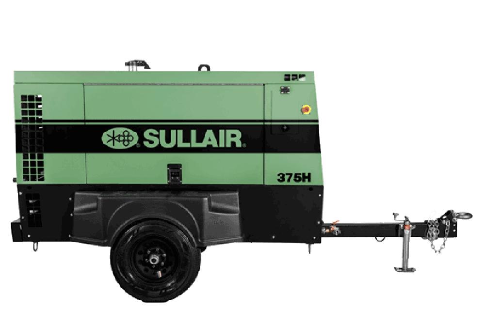 375h tier 4 final portable air compressor sullair rh america sullair com Sullair 375 Parts Diagram sullair 375 air compressor parts manual
