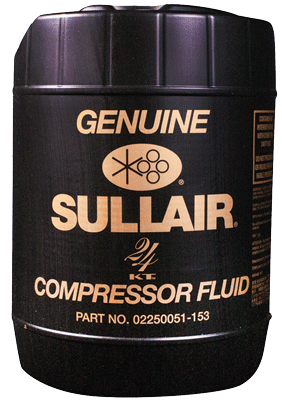 Sullair 24KT® fluid