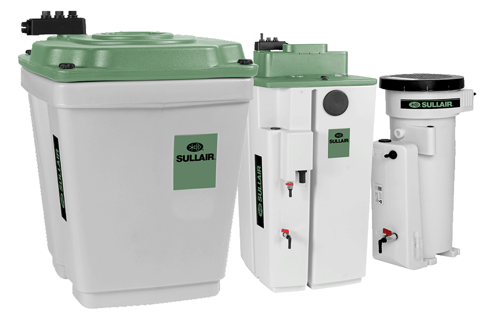 SULLIPRO Oil-Water Separator