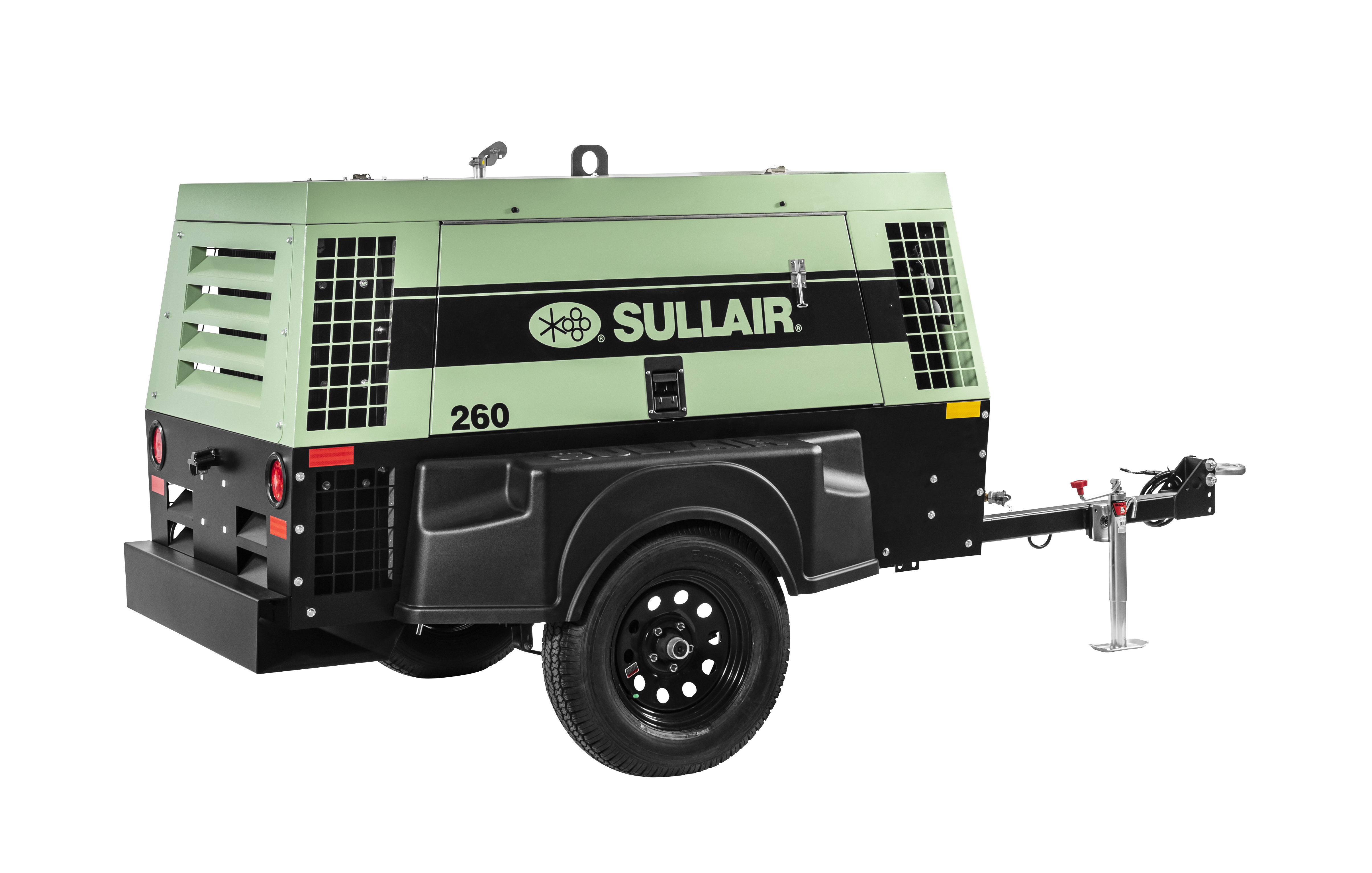 Sullair Tier 3 260 Series