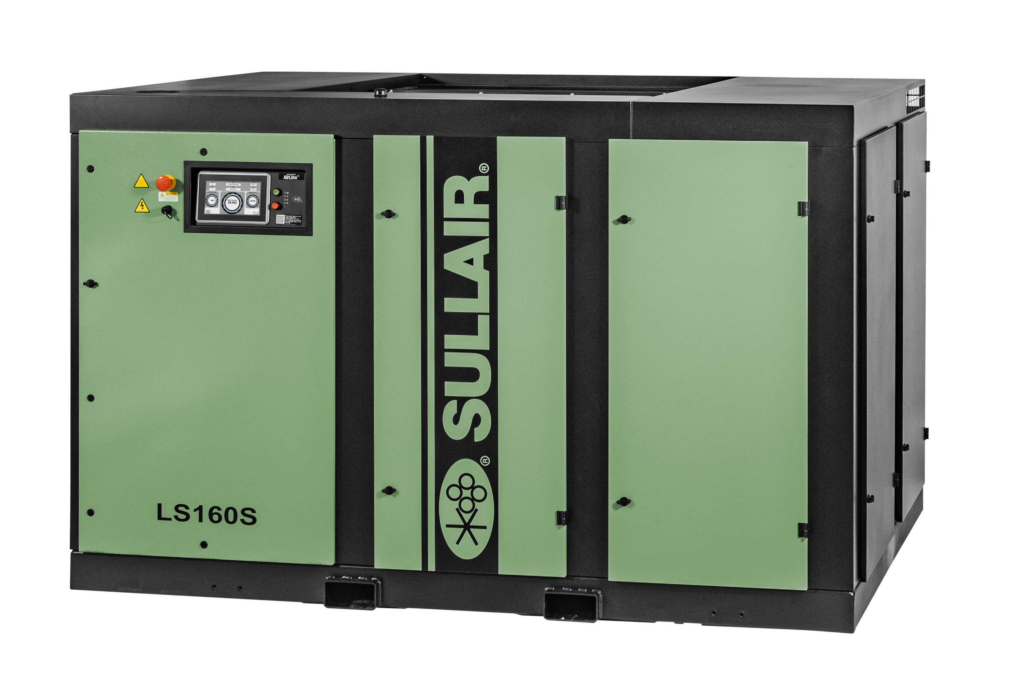 Sullair LS160