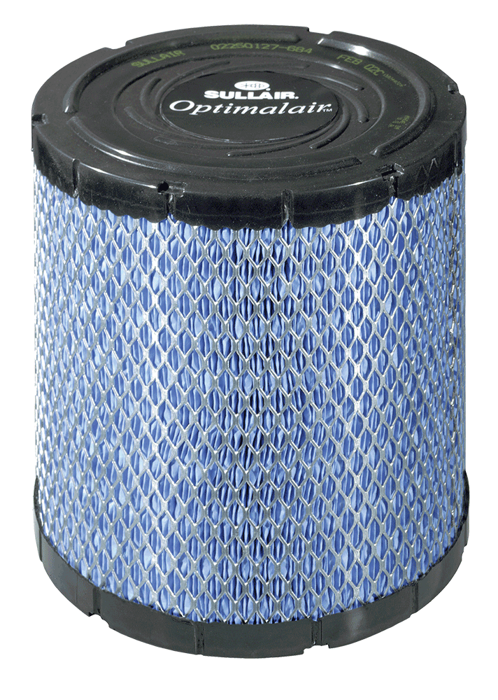 Sullair 02250100-288 Compatible Compressed Air Filter by Millennium-Filters